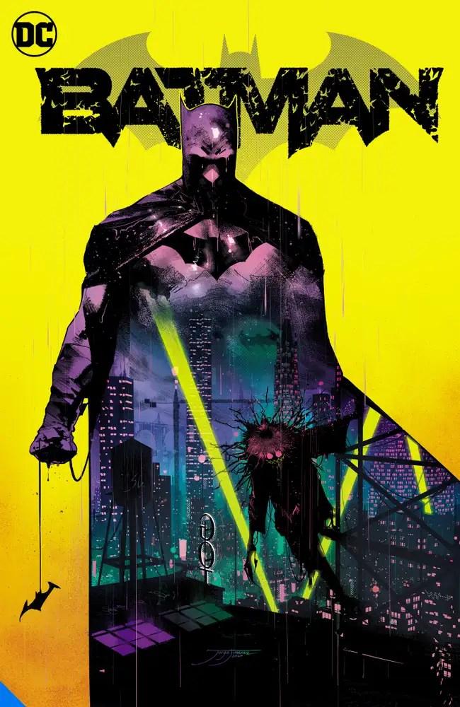 0621DC198 ComicList: DC Comics New Releases for 09/15/2021