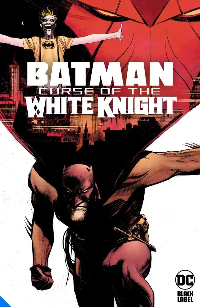 0621DC200 ComicList: DC Comics New Releases for 10/06/2021