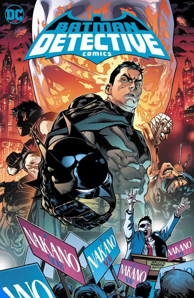 0621DC201 ComicList: DC Comics New Releases for 10/06/2021