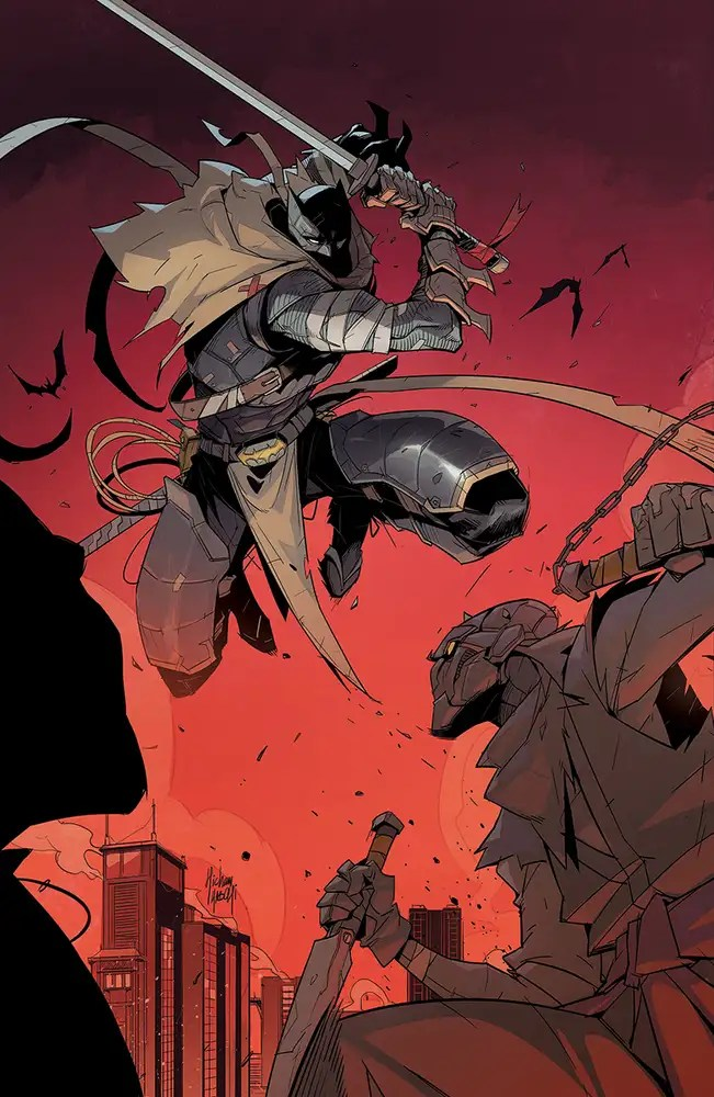 0721DC029 ComicList: DC Comics New Releases for 09/15/2021