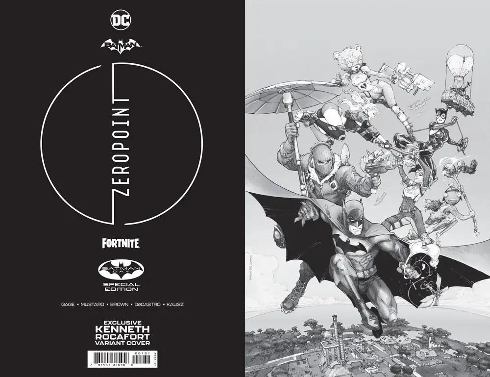 0721DC037 ComicList: DC Comics New Releases for 09/15/2021