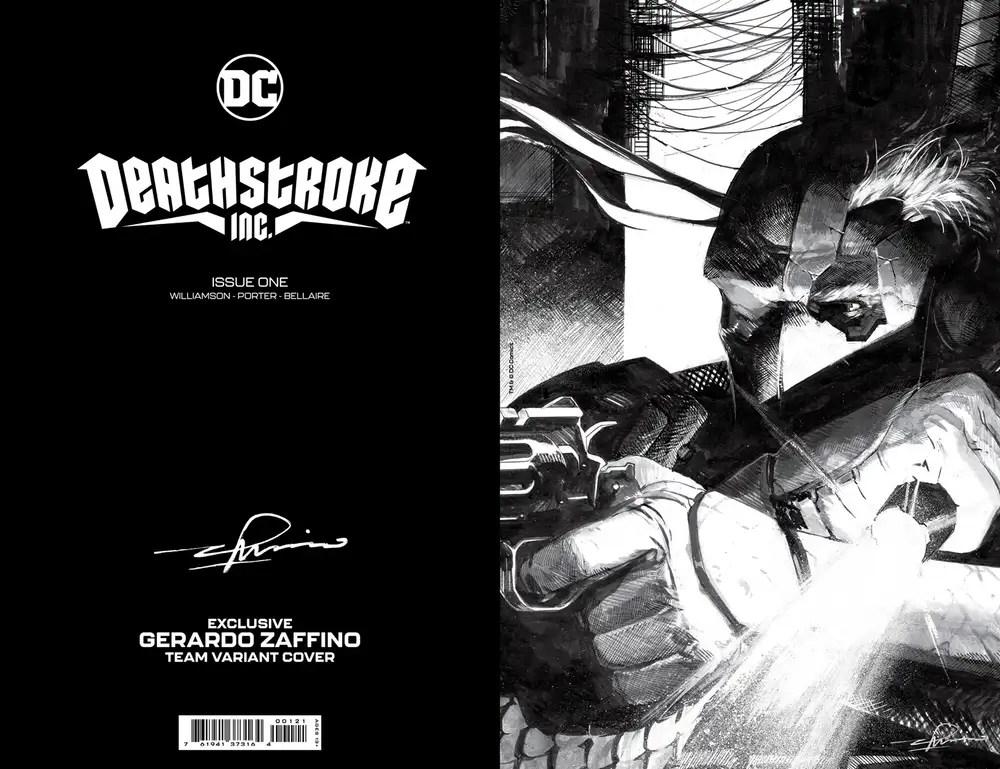 0721DC041 ComicList: DC Comics New Releases for 09/29/2021