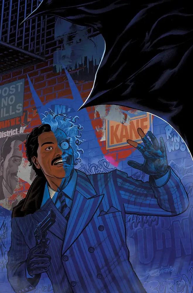 0721DC066 ComicList: DC Comics New Releases for 09/15/2021