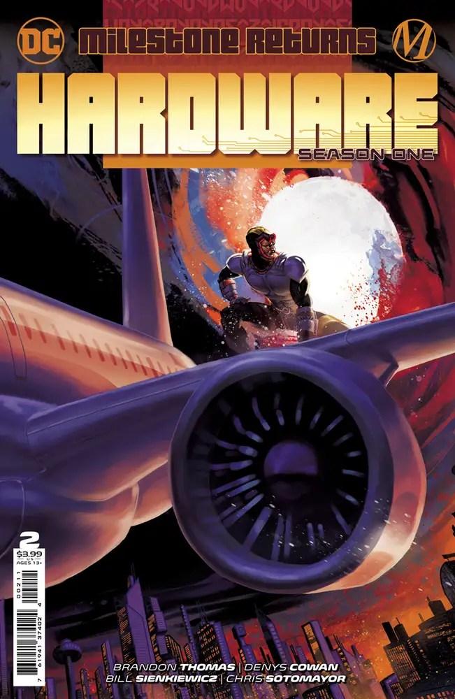 0721DC090 ComicList: DC Comics New Releases for 10/13/2021