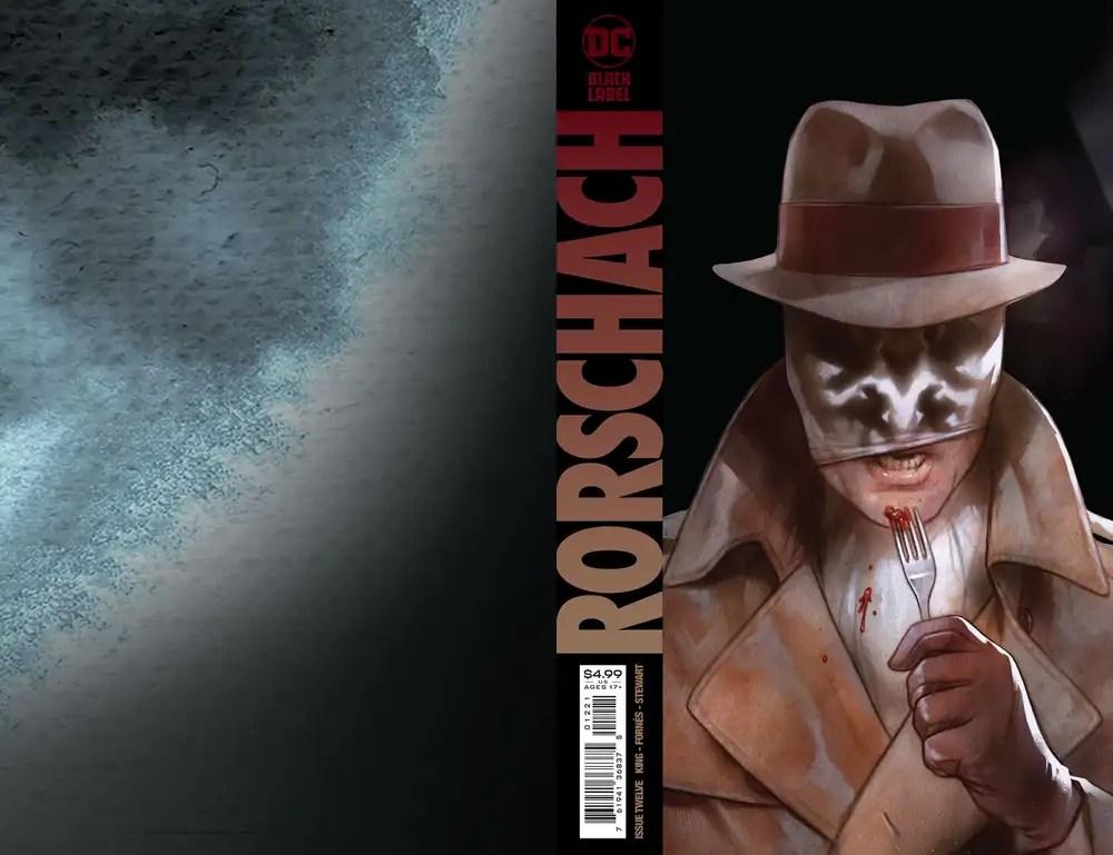 0721DC113 ComicList: DC Comics New Releases for 09/15/2021