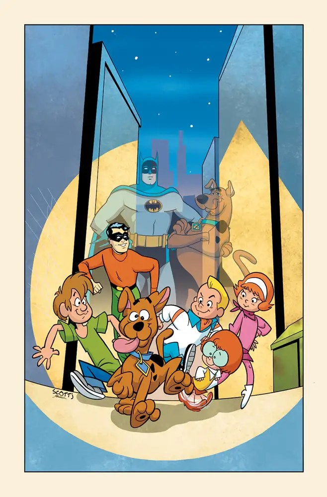 0721DC138 ComicList: DC Comics New Releases for 09/15/2021