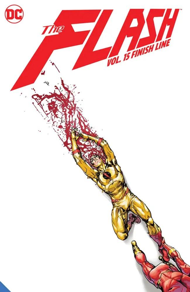 0721DC169 ComicList: DC Comics New Releases for 10/13/2021