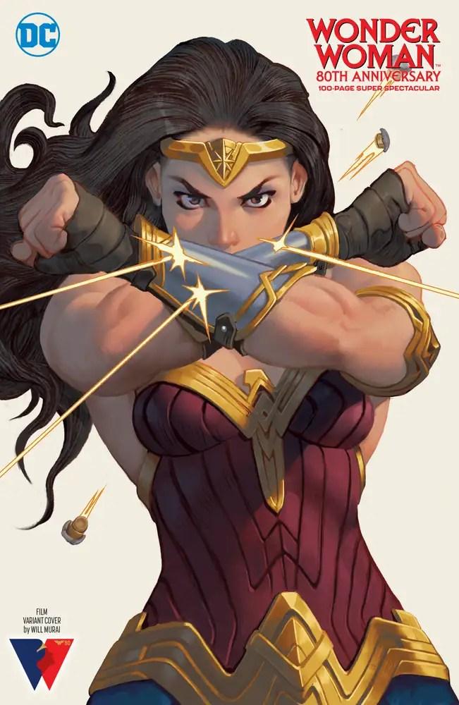 0821DC058 ComicList: DC Comics New Releases for 10/06/2021