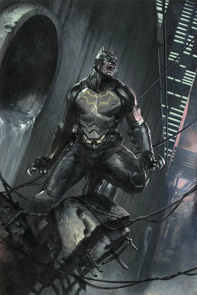 1120DC015 ComicList: DC Comics New Releases for 01/27/2021