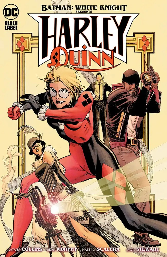 1120DC061 ComicList: DC Comics New Releases for 01/27/2021