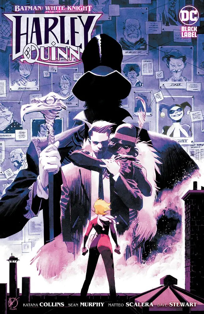 1120DC062 ComicList: DC Comics New Releases for 01/27/2021