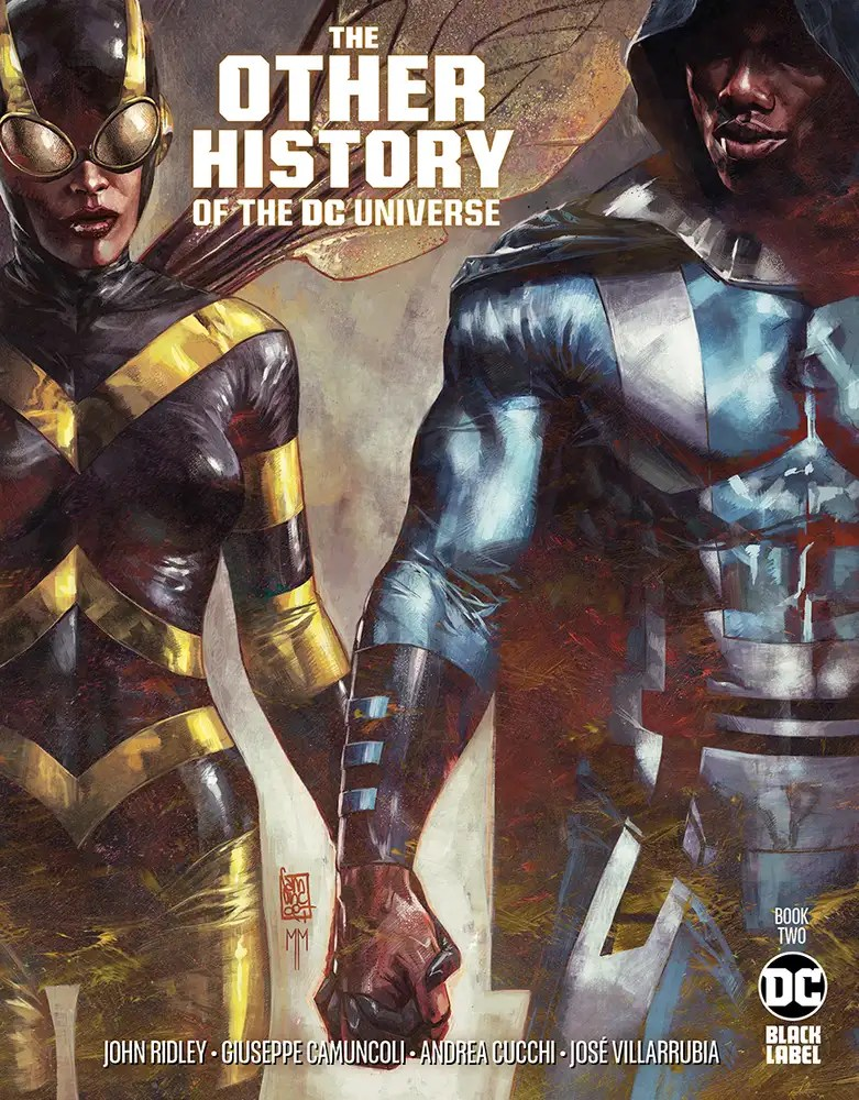 1120DC075 ComicList: DC Comics New Releases for 01/27/2021