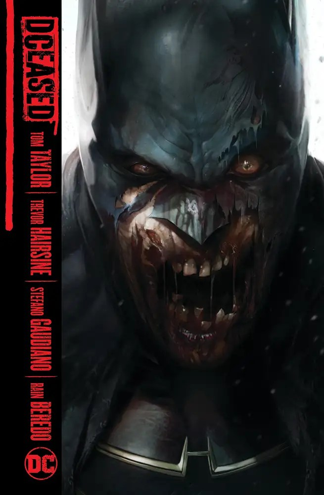 1220DC096 ComicList: DC Comics New Releases for 03/24/2021