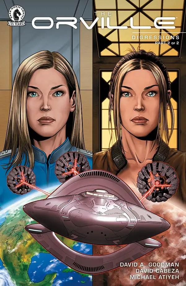 3003517 ComicList: Dark Horse Comics New Releases for 06/02/2021