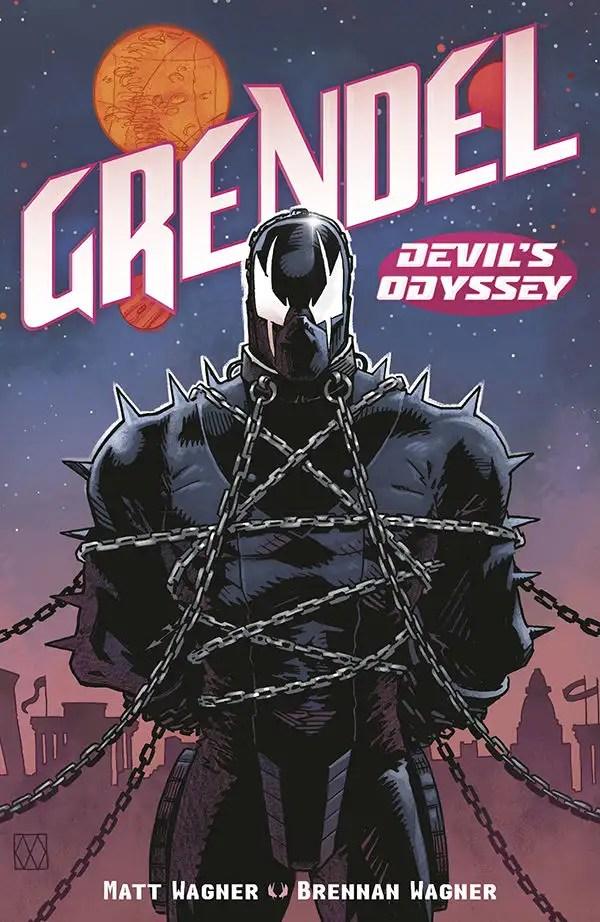 3004305 ComicList: Dark Horse Comics New Releases for 06/16/2021