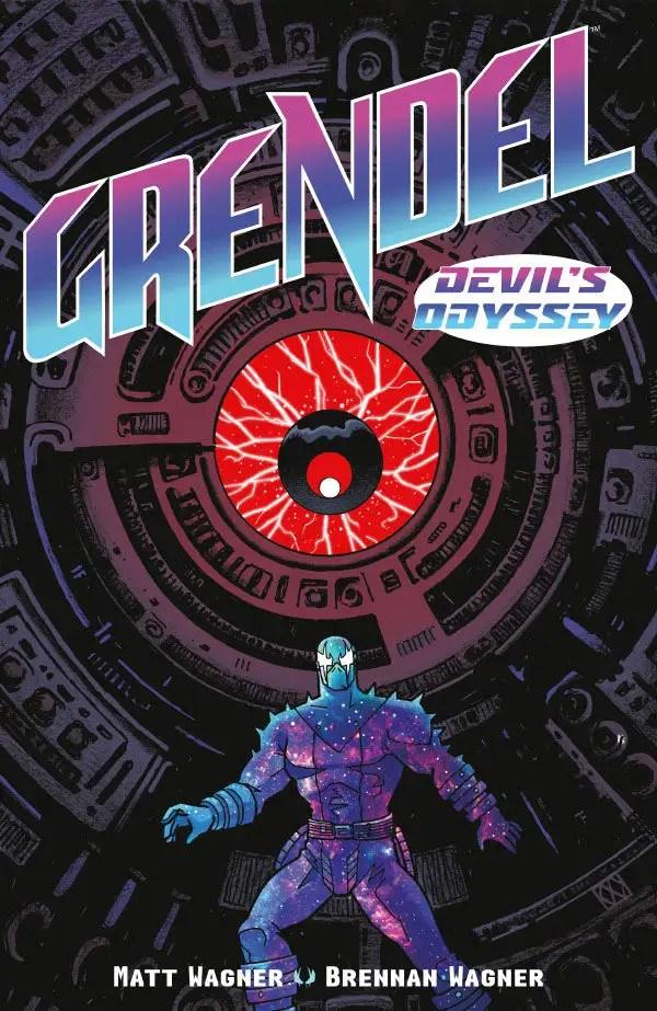 3004306 ComicList: Dark Horse Comics New Releases for 07/28/2021