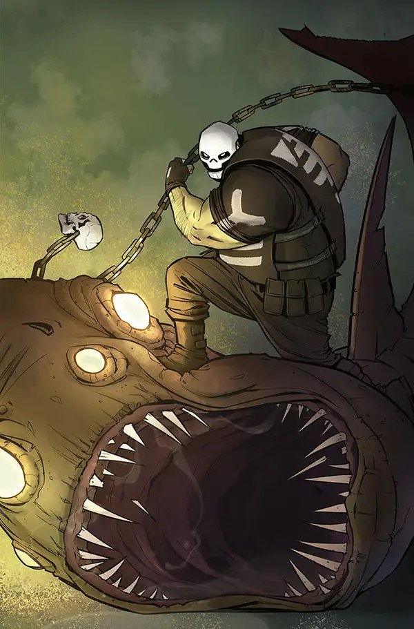 3004310 ComicList: Dark Horse Comics New Releases for 07/21/2021