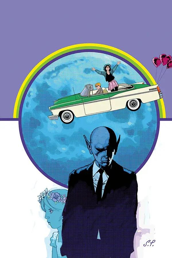 3004667 ComicList: Dark Horse Comics New Releases for 12/30/2020
