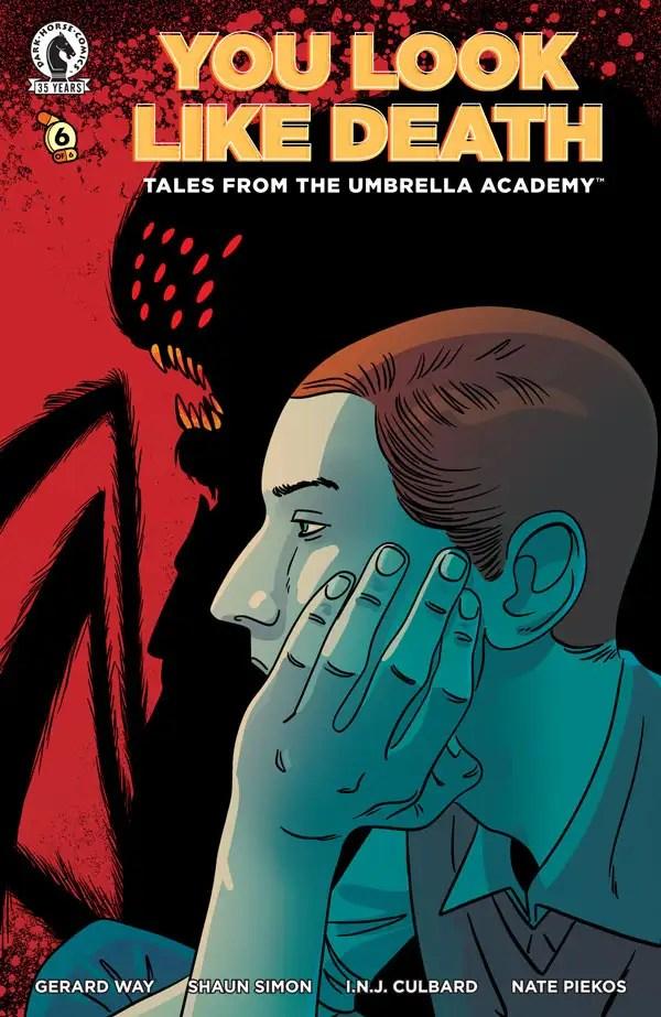3004848 ComicList: Dark Horse Comics New Releases for 02/24/2021