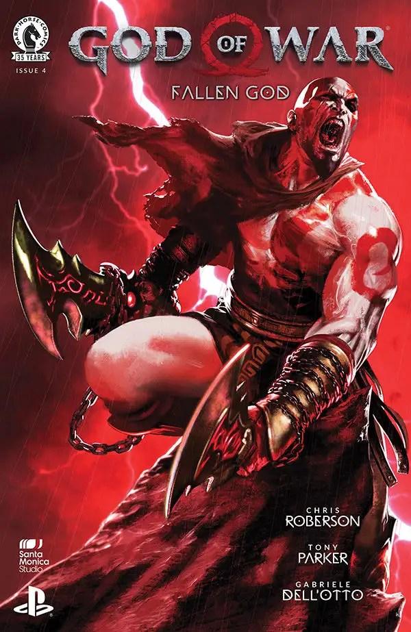 3005161 ComicList: Dark Horse Comics New Releases for 06/09/2021