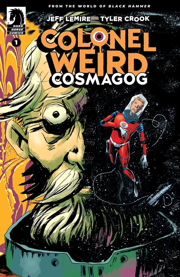 3006023 ComicList: Dark Horse Comics New Releases for 10/28/2020