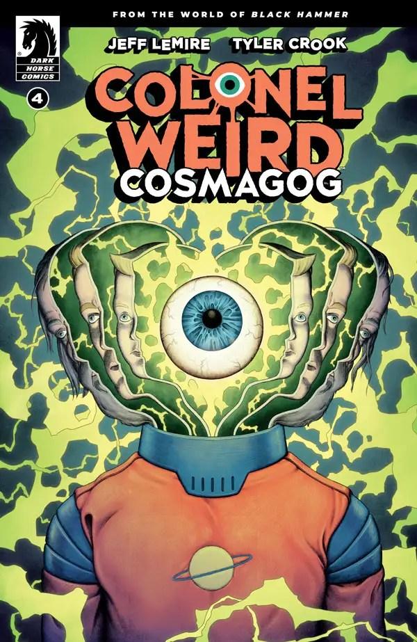 3006026 ComicList: Dark Horse Comics New Releases for 01/27/2021