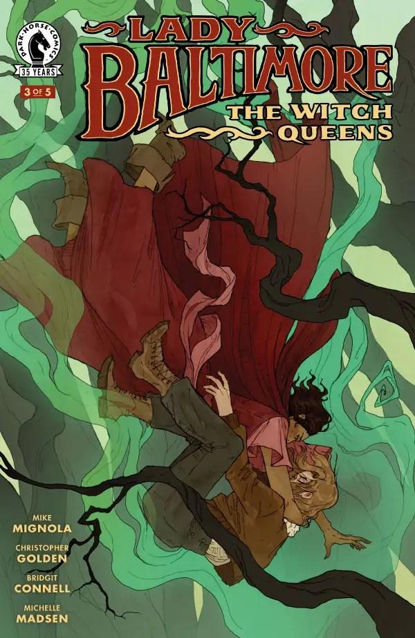 3006056 ComicList: Dark Horse Comics New Releases for 05/26/2021