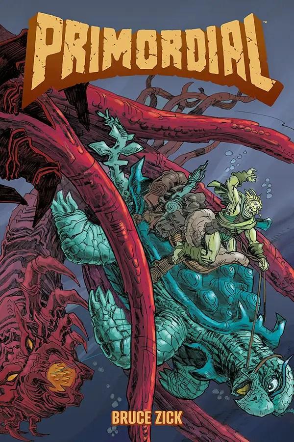 3006461 ComicList: Dark Horse Comics New Releases for 10/13/2021