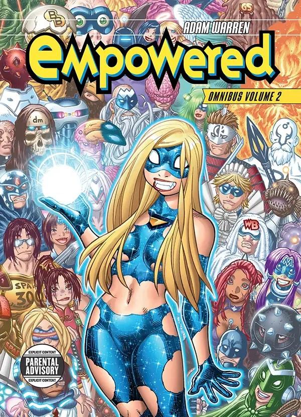 3006623 ComicList: Dark Horse Comics New Releases for 05/12/2021