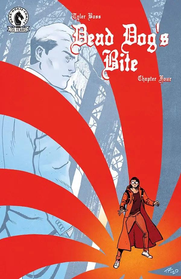 3006676 ComicList: Dark Horse Comics New Releases for 06/02/2021