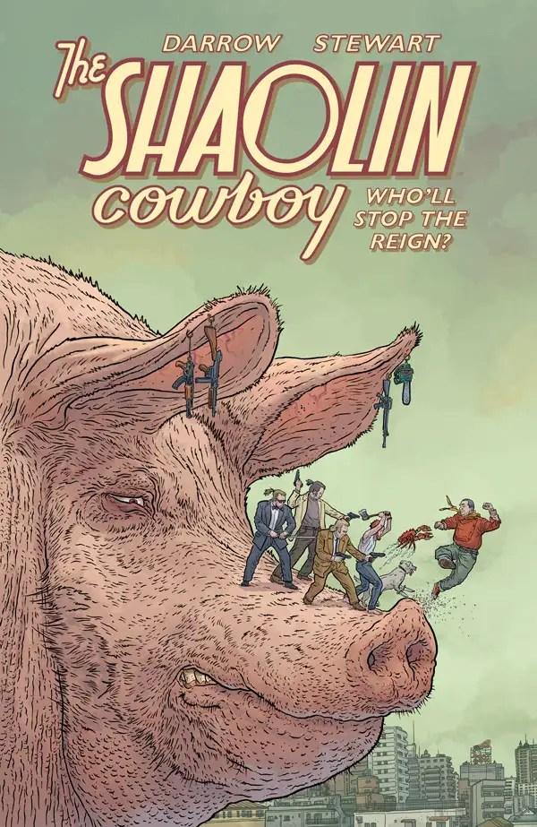 3007249 ComicList: Dark Horse Comics New Releases for 06/09/2021