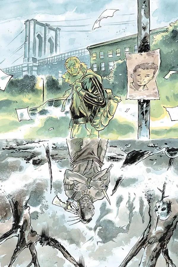 3007252 ComicList: Dark Horse Comics New Releases for 07/28/2021
