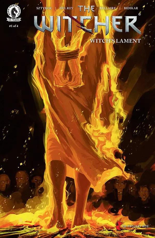 3007494 ComicList: Dark Horse Comics New Releases for 05/26/2021