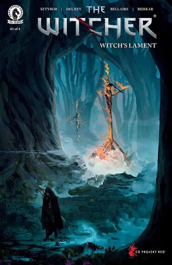 3008084 ComicList: Dark Horse Comics New Releases for 05/26/2021