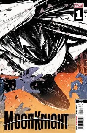 75960620137200113 ComicList: Marvel Comics New Releases for 10/13/2021