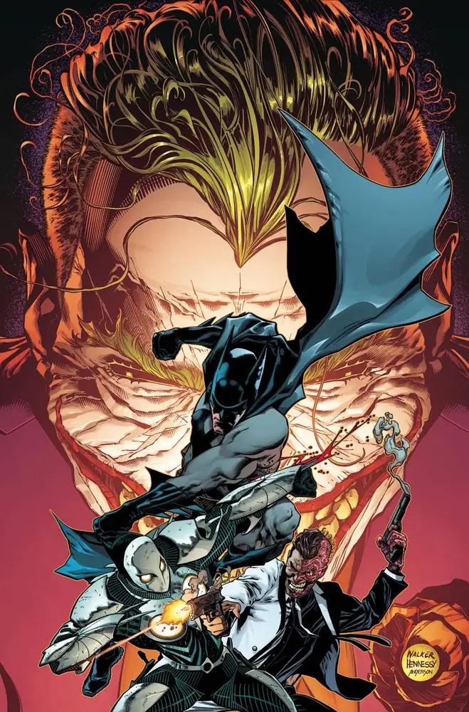 APR200527 ComicList: DC Comics New Releases for 07/22/2020