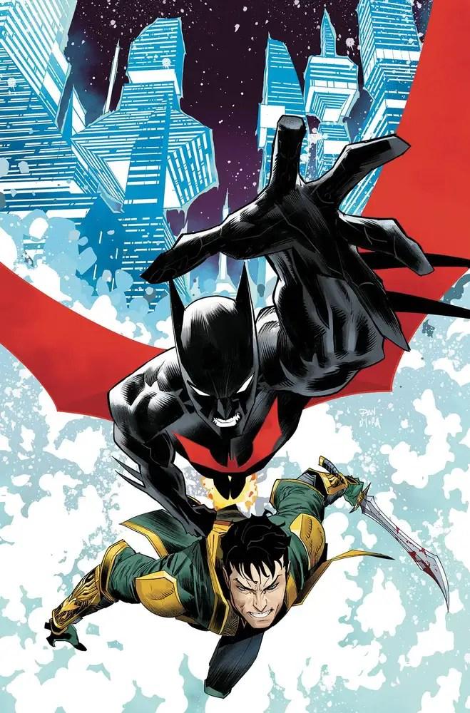 APR200559 ComicList: DC Comics New Releases for 07/22/2020