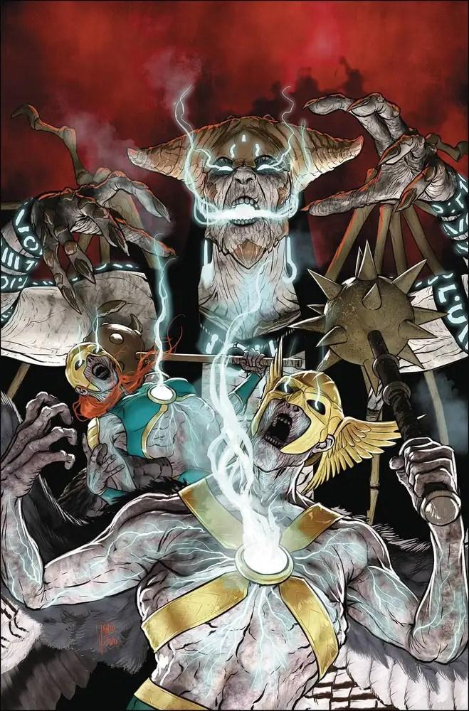 APR200577 ComicList: DC Comics New Releases for 07/08/2020