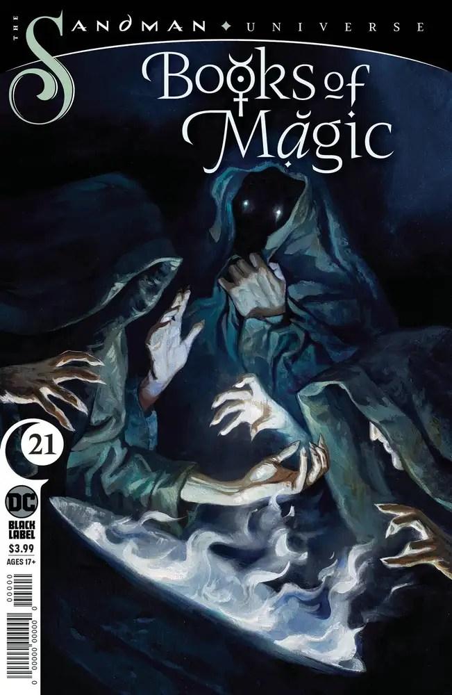 APR200622 ComicList: DC Comics New Releases for 07/22/2020