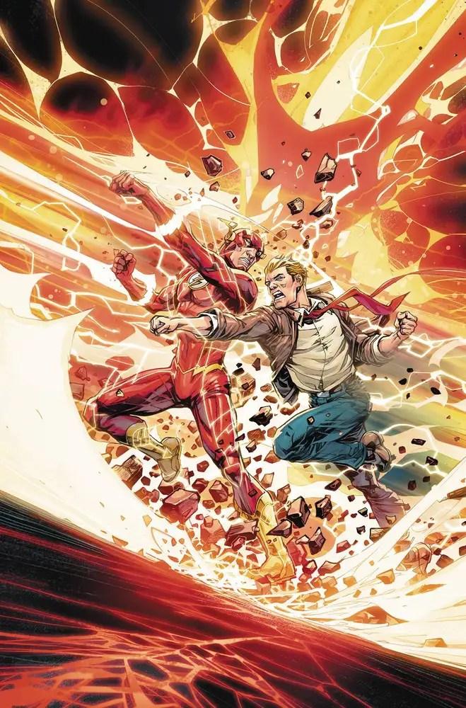 APR200670 ComicList: DC Comics New Releases for 07/08/2020