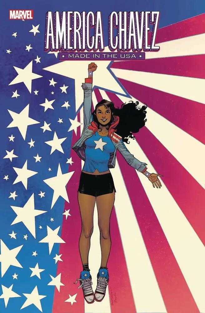APR200934 ComicList: Marvel Comics New Releases for 03/03/2021