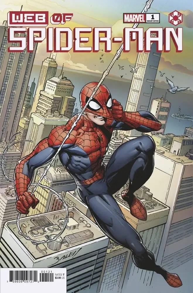 APR200947 ComicList: Marvel Comics New Releases for 06/09/2021