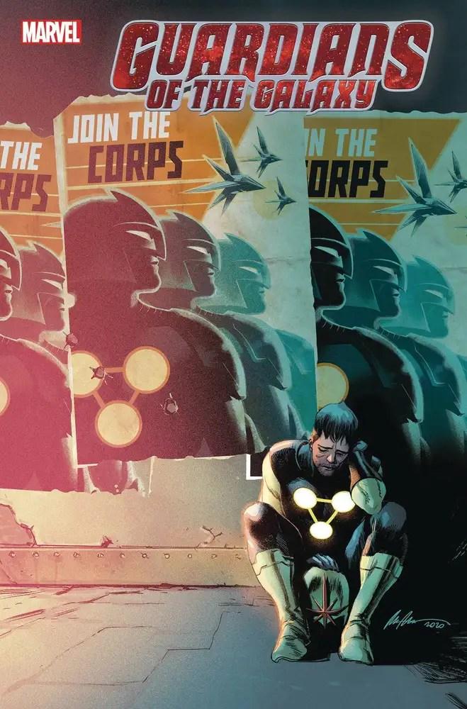APR201006 ComicList: Marvel Comics New Releases for 09/02/2020