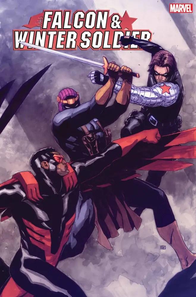 APR201015 ComicList: Marvel Comics New Releases for 11/25/2020
