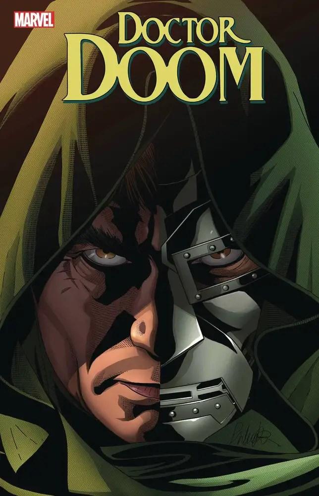 APR201016 ComicList: Marvel Comics New Releases for 11/25/2020