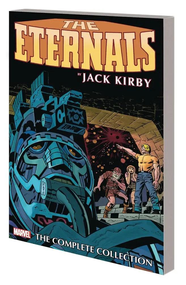 APR201084 ComicList: Marvel Comics New Releases for 07/22/2020