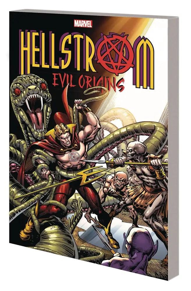 APR201106 ComicList: Marvel Comics New Releases for 08/12/2020