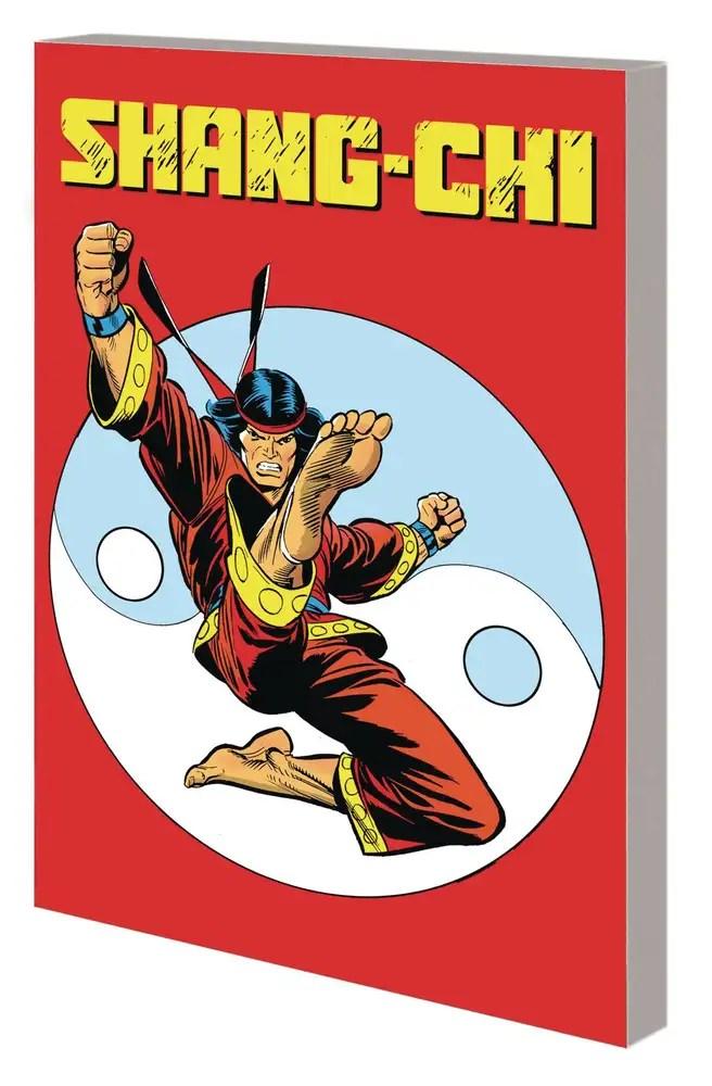 APR201112 ComicList: Marvel Comics New Releases for 03/31/2021