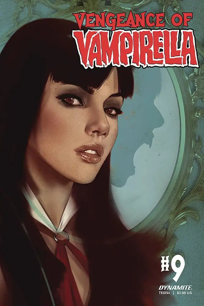 APR201318 ComicList: Dynamite Entertainment New Releases for 07/22/2020