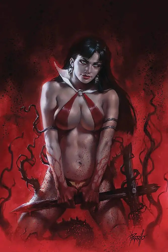 APR201327 ComicList: Dynamite Entertainment New Releases for 08/19/2020